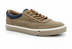Кеды Wrangler «Icon Basket» Khaki